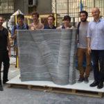 #Architecture : La startup XtreeE mise sur la démocratisation de l'impression 3D grande échelle