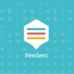 #EdTech : Accompagnée par L'Accélérateur, la startup Beedeez lève 150 000 euros