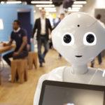 #MaddyKeynote : Avec Aldebaran, le robot pourrait-il devenir le meilleur ami de l'Homme ?