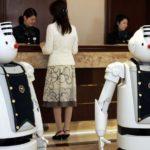 #MaddyFeed : Un robot va-t-il vous piquer votre travail ?