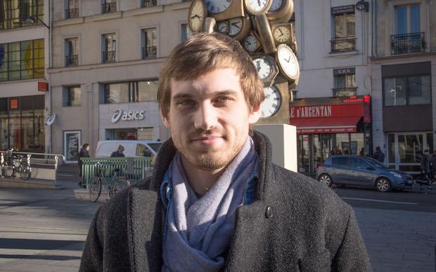 Edouard Bunkr