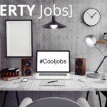 #CoolJobs : 5 offres d'emploi chez Agorize, Prêt à Pousser, Ownpage, Ferpection & Kameleoon
