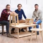 #3D : Cust allie numérique et savoir-faire artisanal pour proposer des meubles sur mesure made in France