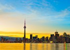 Toronto Skyline Canada