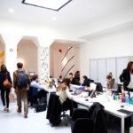 #Coworking : Créatis s'agrandit et accueille de nouvelles startups en 2016