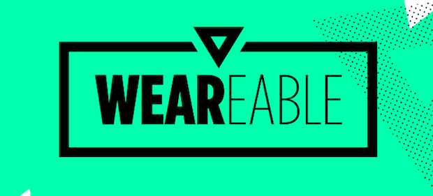 wearable Logo