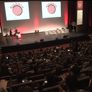 Event la 5 me dition du salon big data paris sera for Salon machine outil paris