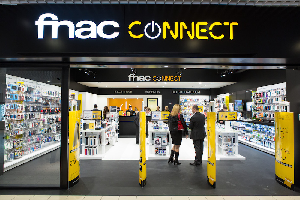 Fnac Connect IOT