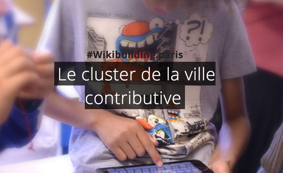 wikibuilding Cluster Ville
