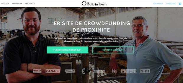 BulbInTown