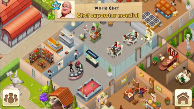 WorldChef