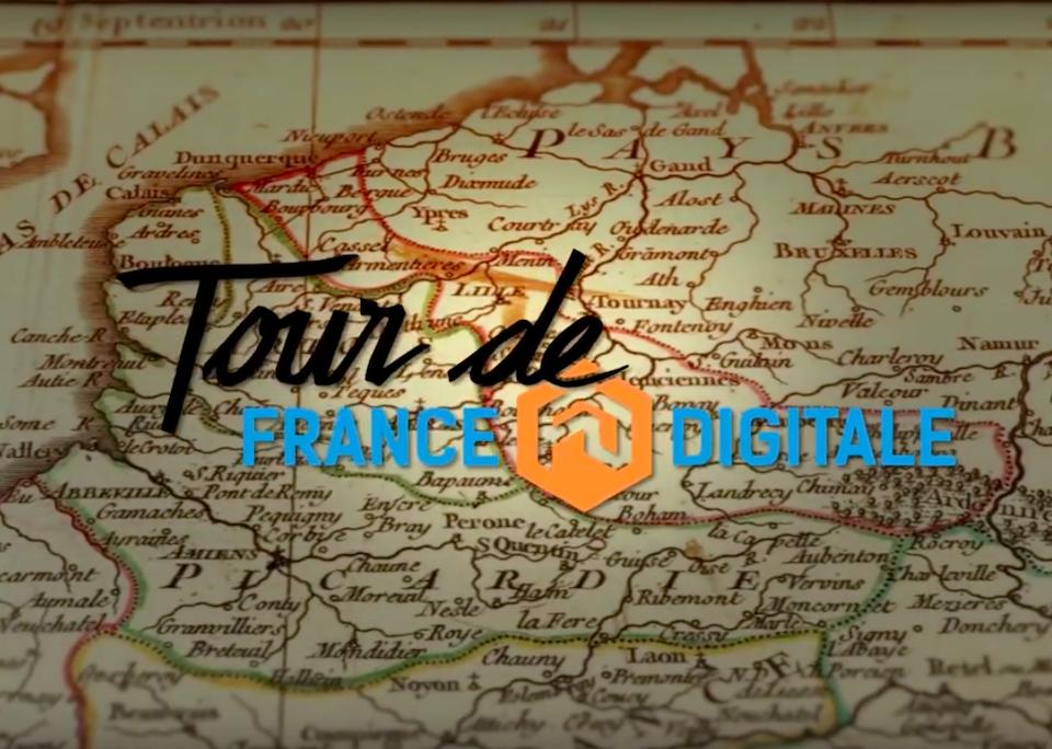 #EnBref : Tout ce qu'Emmanuel Macron devrait savoir sur le Tour de France Digitale, Canal Plus et Option Way - Maddyness