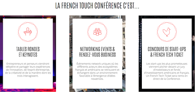 french touch conference
