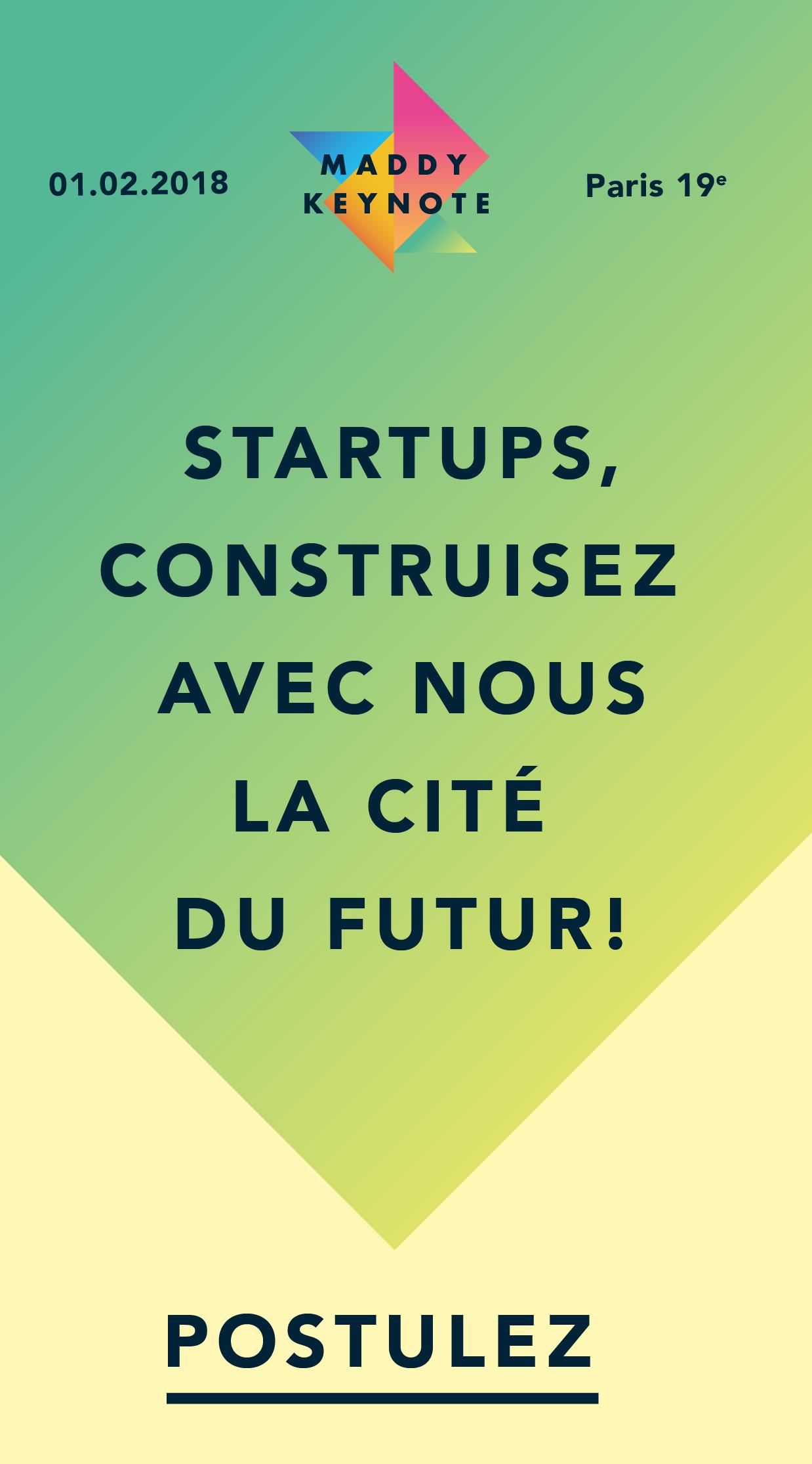 Startup 11 id es d 39 objets et de d coration mettre dans for Idee start up 2016