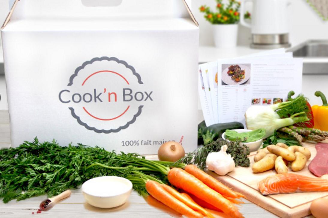 cook'nbox