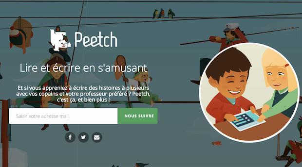 peetch