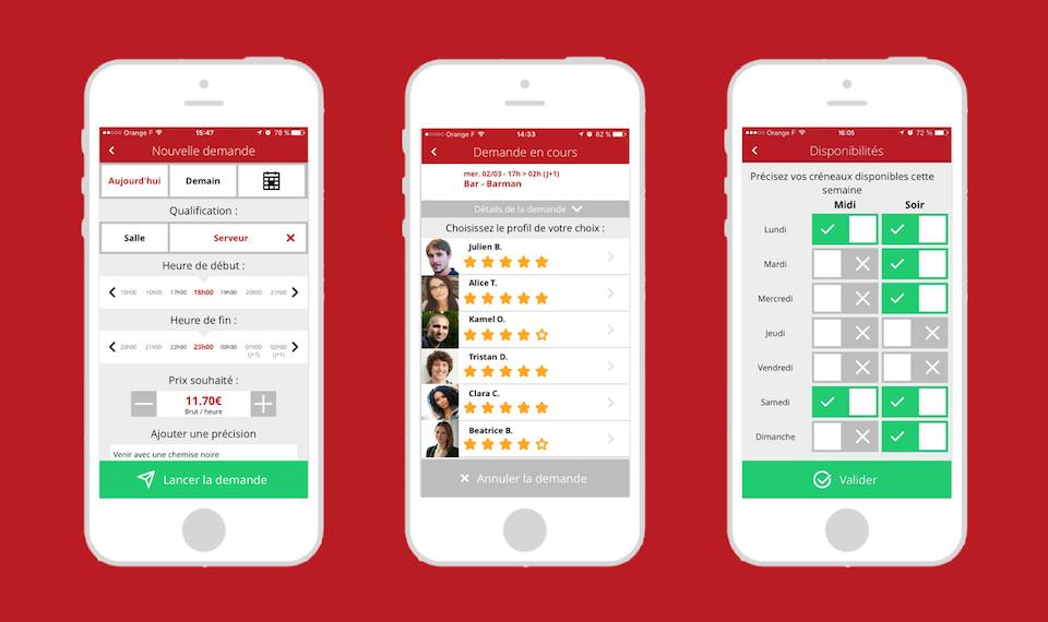 Extracadabra - 3 app