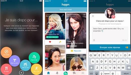 les meilleures rencontres Apps Londres site de rencontres Aruba