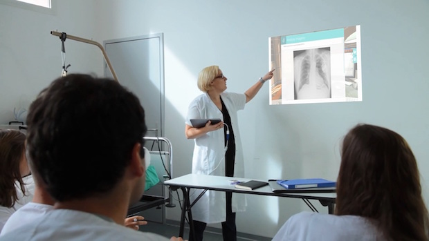MedicActiV - Cours-etudiants