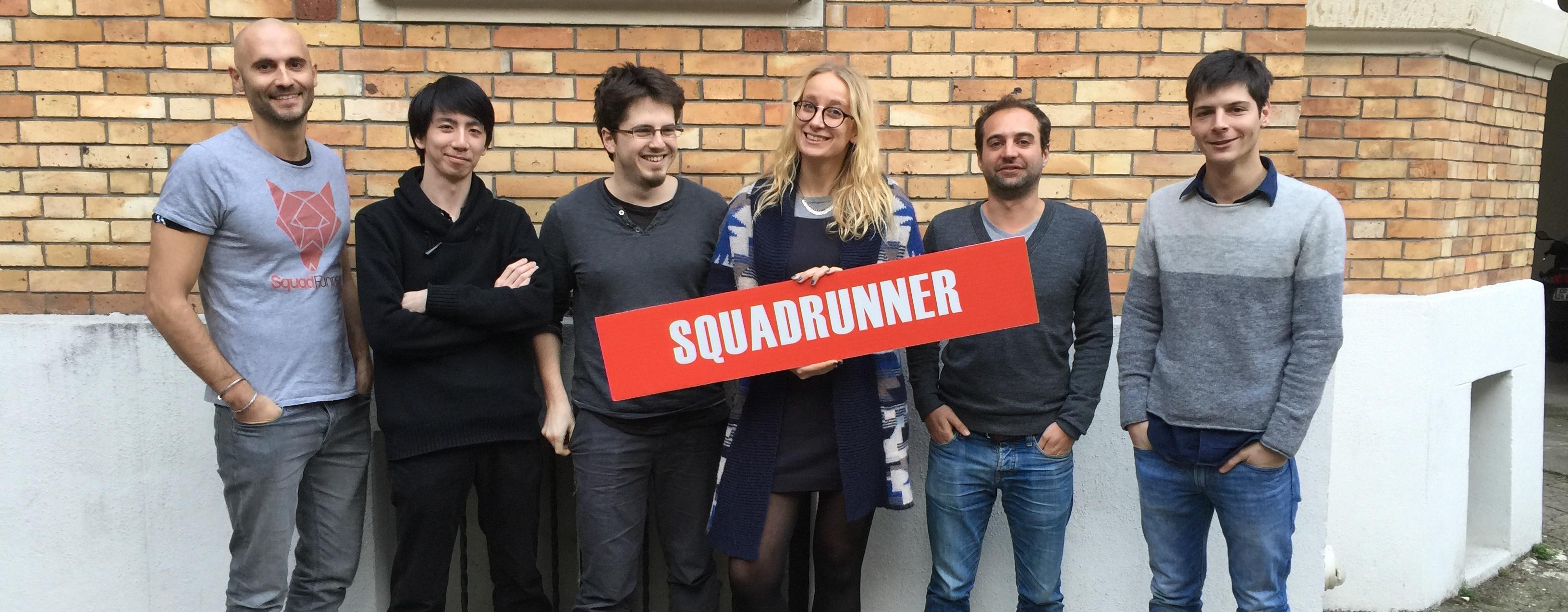 SquadRunner10