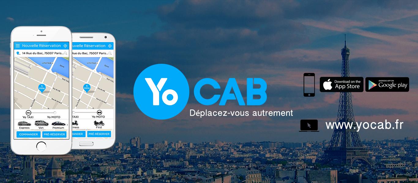 yo cab