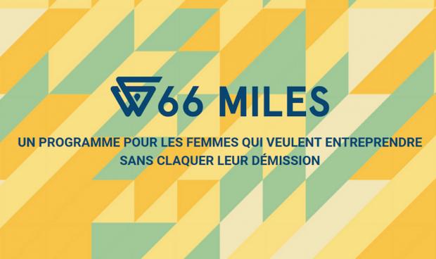 66 miles