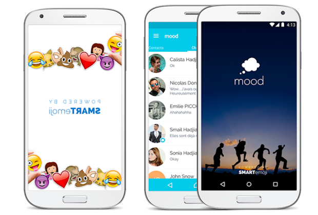 mood-app