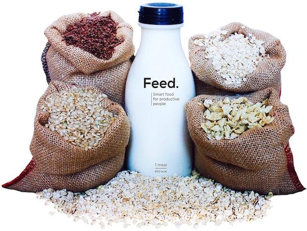 Feedbody