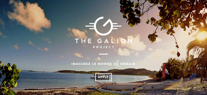 TheGalionProject