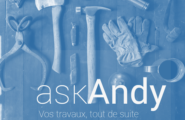 ask andy