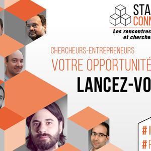 Rencontre startup investisseur