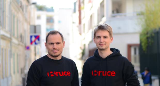 bruce team