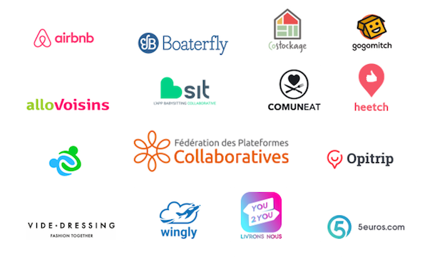 Fédération des plateformes collaboratives