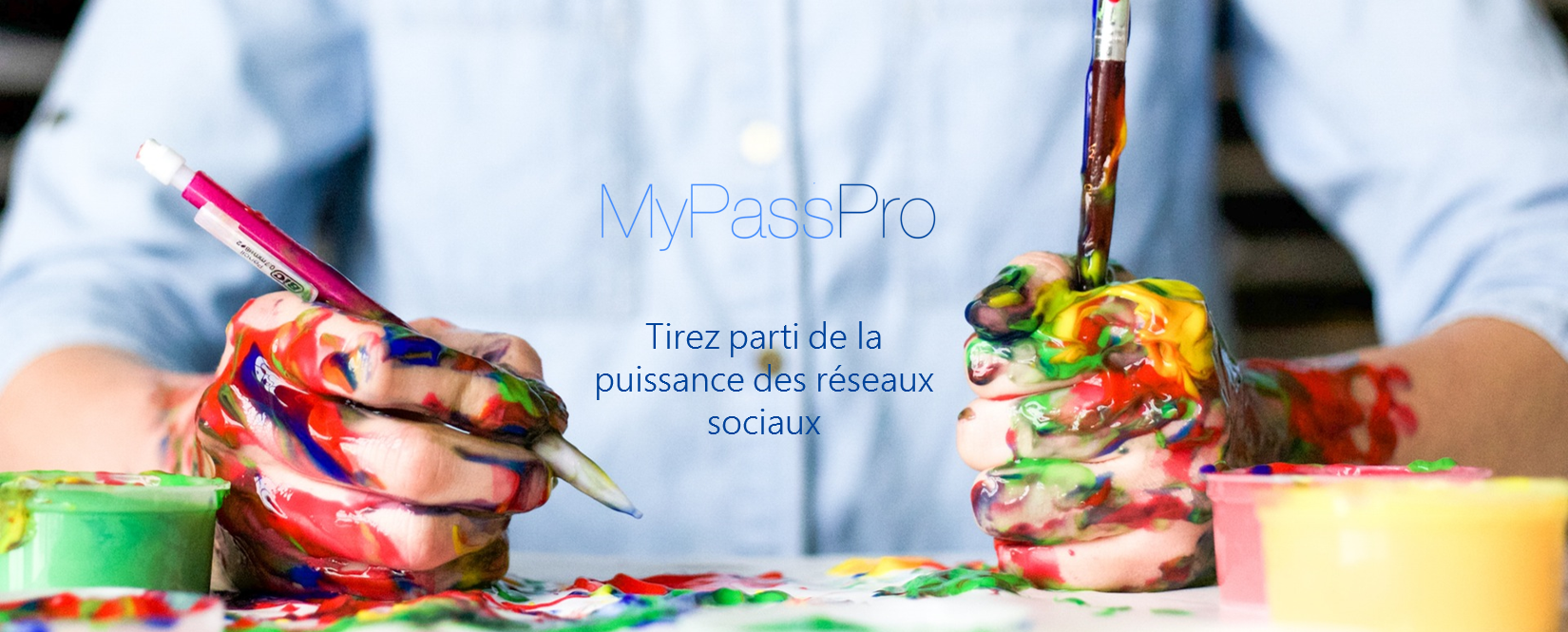MyPassPro