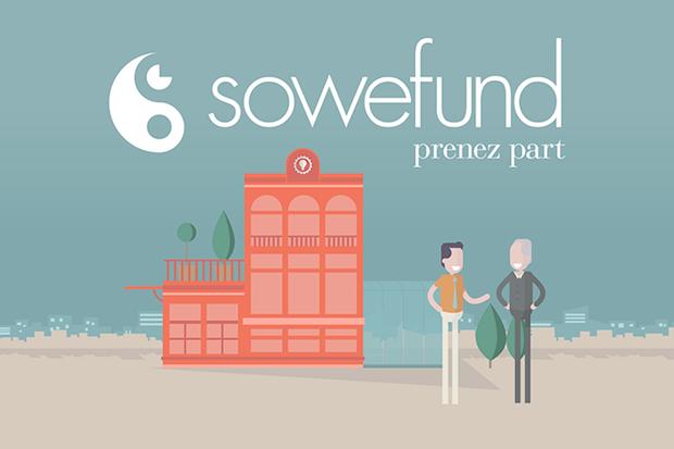 sowefund crowdfunding