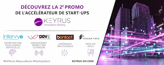 keyrus innovation factory
