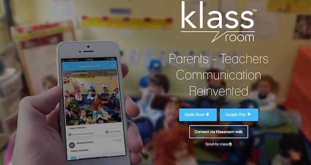 klassroom app