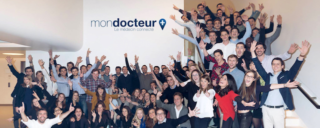 MonDocteur - Webmarketing Co'm