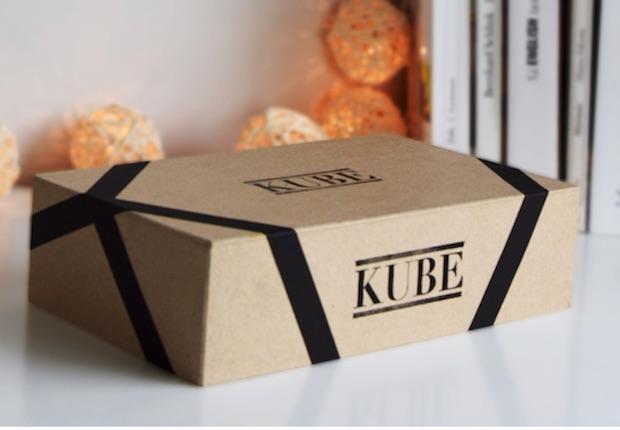 La Kube libraire independant box livre