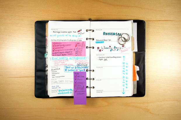 agenda bonnes résolutions