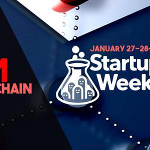 1er Startup Weekend BlockChain : 27-29 Janvier 2016, localisé dans l'agglomération orléanaise au château Montespan à Saint-Jean-de-la-Ruelle.