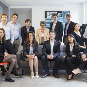 Serena Capital vient de lever 80 millions d'euros pour son nouveau fonds européen Serena Data Ventures, dédié au big data et à l'intelligence artificielle.