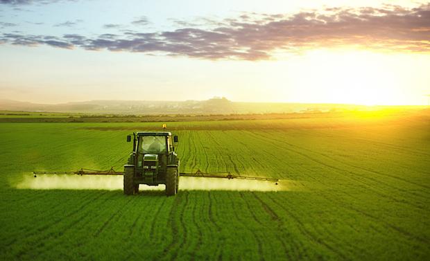 L'européen EIT Digital lance une nouvelle plateforme IoT dédiée à l'accompagnement des agriculteurs dans l'élimination des pesticides.