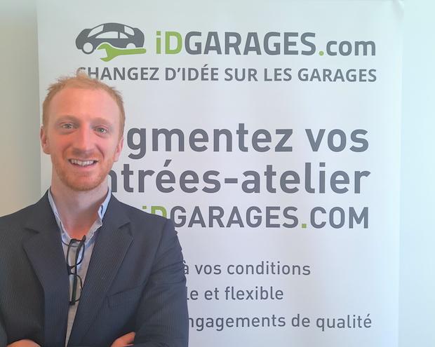 id garages