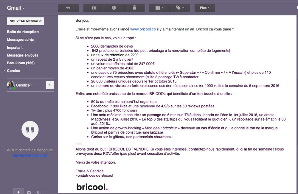 bricool 2