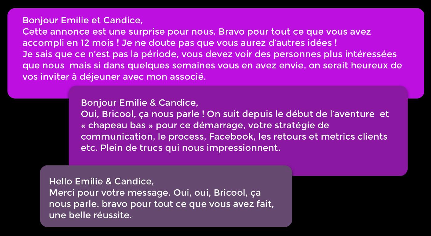 bricool 3