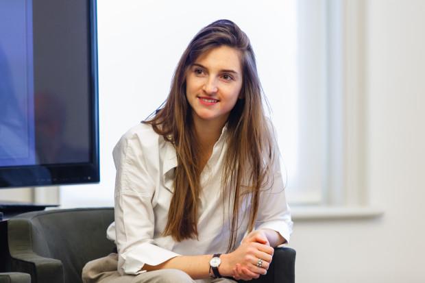 Josephine photo portrait Entrepreneur Roundtable