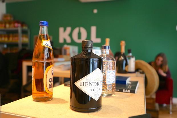 Kol bouteilles