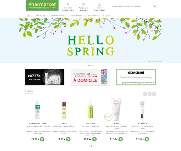 Pharmarket 2