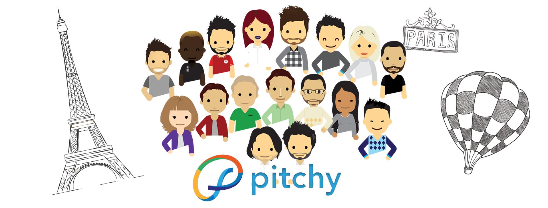 Pitchy - Team BD